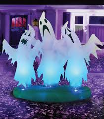 halloween inflatables cheap ghost props and decorations nightmare factory 1 of 2 pages