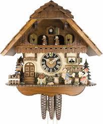 How To Fix A Cuckoo Clock