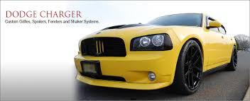 2010 dodge charger custom parts dodge charger danko reproductions