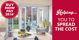 buy now pay later on windows doors conservatories safechoice