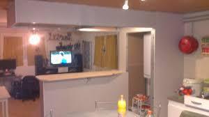 bar separation cuisine salon rutistica home solutions