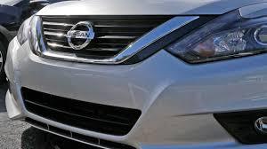 nissan canada airbag recall auto recall 6abc com