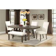 rustic dining room table with bench rustic dining room table set with bench compact design of rustic