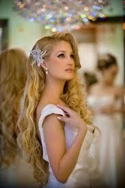 casual long hair wedding hairstyles long wavy bridal hairstyle casual wedding hairstyles for long hair