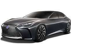 future lexus cars future vehicles concepts upcoming models lexus
