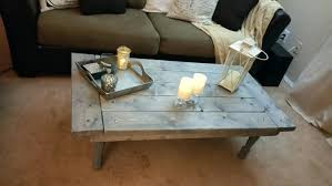coffee table made from old door exterior decorations ideas