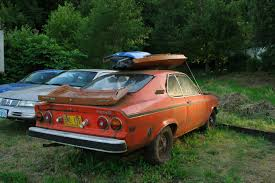 1975 opel manta old parked cars 1974 opel manta rallye