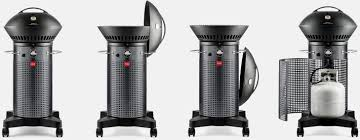 What Is Patio Gas by Fuego Gas Grill Modern Design Premium Performance