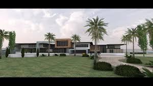 modern mansion 195 million dollar modern mansion with 30 car garage youtube