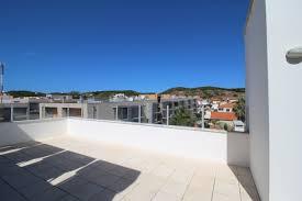 chambres d h es portugal bel appartement 2 chambres avec grande terrasse situé dans un