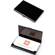 Pocket Business Card Holder Metal Aliexpress Com Buy New Fashion Business Card Case Stainless