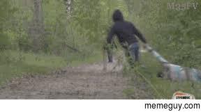 Run Bitch Run Meme - run bitch ruuun meme guy