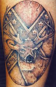 deer hunting tattoos designs cool tattoos bonbaden