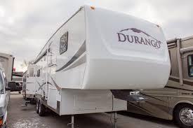 Durango 5th Wheel Floor Plans by 2008 Durango 285rl By Kz U2010rv U2013 Stock 17071 Youtube