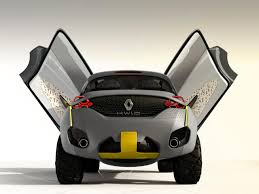 renault concept cars renault kwid concept unveiled in india cars co za