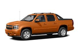 2009 chevrolet avalanche 1500 new car test drive