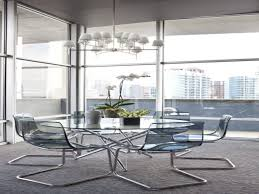 Lucite Dining Room Chairs Furniture Create A Beautiful And Artistic Statement With Ghost