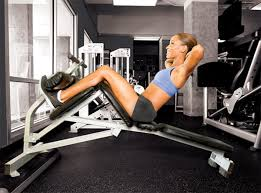 supersets for a tighter core oxygen magazine