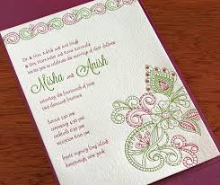 cheap indian wedding cards beautiful wedding invitations indian style indian wedding