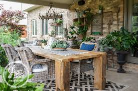 The Great Outdoors Patio Furniture Oliver And Rust The Great Outdoors At Home