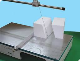 wire foam cutter table demand products hobby wire table