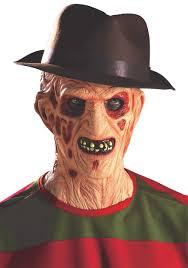 cowboy hat halloween child freddy krueger hat