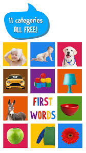 words for baby android apps on play