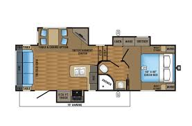 100 keystone cougar fifth wheel floor plans keystone cougar