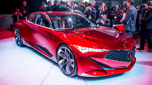 concept cars the top 10 concept cars of 2016 autoweek