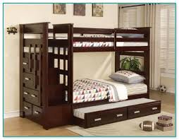 double deck bed style