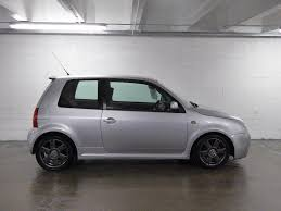gti volkswagen 2004 used 2004 volkswagen lupo 1 6 gti 3dr for sale in west yorkshire