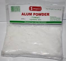 buy alum tawas powder or alum powder 86 g 3 oz buy online in ksa health