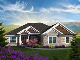empty nester home plans empty nester home plans traditional empty nester house plan 020h