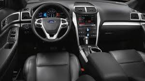 Ford Explorer Xlt 2015 - 2015 ford explorer information and photos zombiedrive