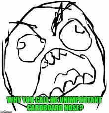 Troll Meme Maker - raging troll face meme generator imgflip
