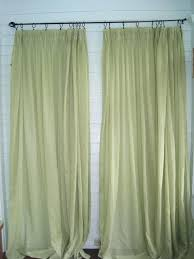 Vintage Green Curtains Mint Green Curtains U2013 Teawing Co