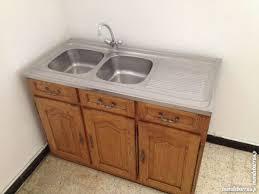 lapeyre robinet cuisine achetez meuble évier lapeyre occasion annonce vente à lille 59