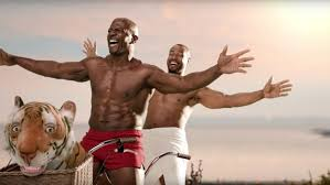 Terry Crews Old Spice Meme - old spice s latest ad won t you love to have their product after