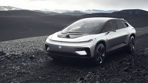 Bmw I8 Mirrorless - the coolest cars at ces 2016 faraday future concept chevrolet