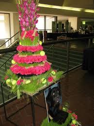 dog flower arrangement pet funeral flowers to memorialize fido