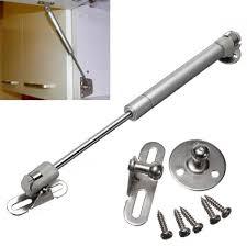gaz cuisine vérin à gaz armoire porte cuisine placard charnière amortisseur