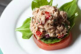 tuscan tuna salad bariatric soft recipe