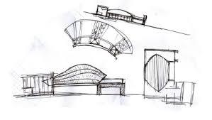 srd364 architecture 3b concept sketches