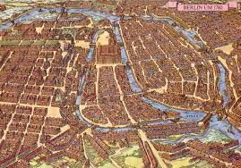 Wohnzimmer Berlin Karte Alt Berlin 1780 Berlin Karten Pinterest Berlin Alter