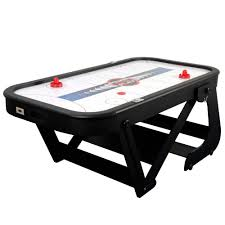 foldable air hockey table riley folding air hockey table http brutabolin com pinterest