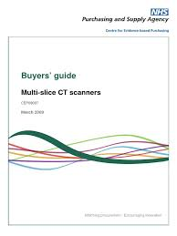buyers guide multi slice ct scanners buyers u0027 guide optical resolution ct scan