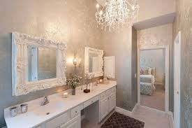 wallpapered bathrooms ideas spa bathroom design ideas wallpapered ceiling design and ideas
