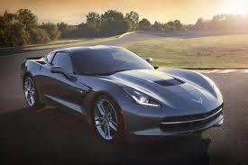 corvette stingray green the 2014 corvette stingray c7 was officially unveiled