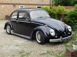 volkswagen beetle classic volkswagen beetle 1966