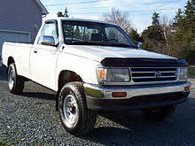 toyota t100 truck toyota t100